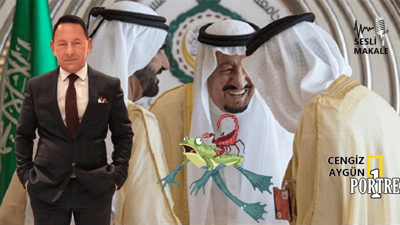 Arap mahallesi